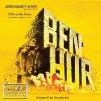 Ben Hur Original Film Soundtrack